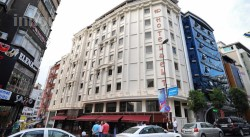 Delta Hotel İstanbul