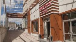 Demosan City Otel