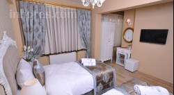 Divani Ali Hotel