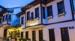 Doğan Hotel