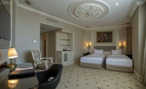 Double Tree By Hilton Gaziantep