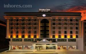 Elazığ Otelleri : DoubleTree by Hilton Elazığ