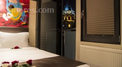 Duo Galata Hotel