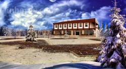 Çorum Otelleri : Durak Hotel