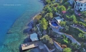 Ece Boutique Hotel - Sovalye Island