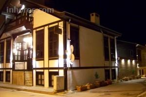 Edirne Otelleri : Edirne Osmanlı Evleri