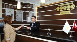 Elit Class Residence Hotel