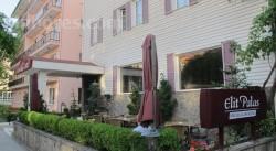 Ankara Otelleri : Elit Palas Hotel