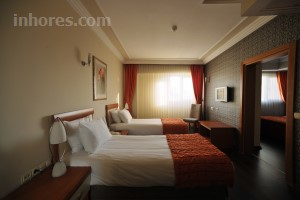 Emin Koçak Hotel