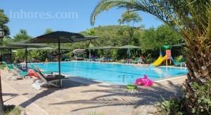 Kemer Otelleri : Erendiz Garden Hotel