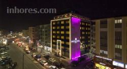 Sivas Otelleri : Eretna Hotel