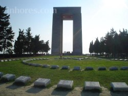 Etap Altınel Hotel Çanakkale