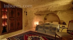 Fairyland Cave Otel