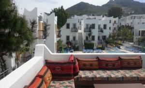 Fiorita Beach Otel