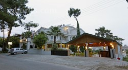 Forest Park Hotel