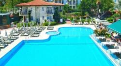 Okurcalar Otelleri : Gardenia Beach Hotel