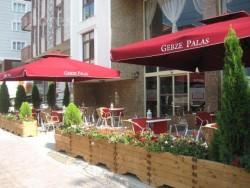 Gebze Palas Hotel