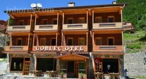 Gobleç Otel
