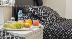 Isparta Otelleri : Golden Apple Hotel