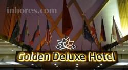 Seyhan Hotels : Golden Deluxe Hotel