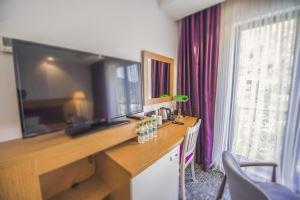 Golden Inn Hotel Uzungöl