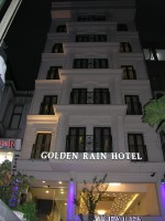 Golden Rain Hotel Old City