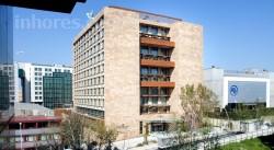 Gorrion Hotel İstanbul