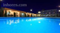 Amasya Otelleri : Gözlek Termal Hotel