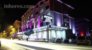 Отели Ихсание : Grand Arı Hotel