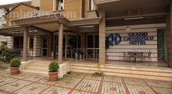 Rize Otelleri : Grand Çavuşoğlu Hotel