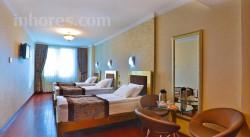 Grand Madrid Hotel