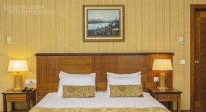 Grand Öztanık Hotel