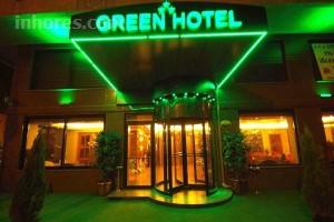 Rize Otelleri : Green Hotel