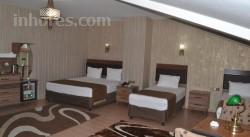Emirtimes Merkez Hotel