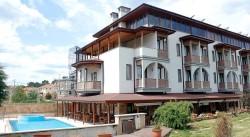 Günay Hotel