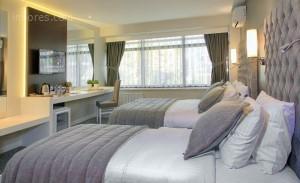Guvenay Busıness Hotel