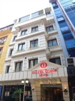 İzmir Otelleri : Güzel İzmir Otel