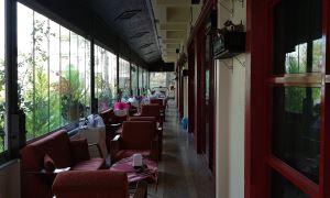 Hamamözü Termal Otel