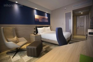 Hampton By Hilton Bolu Otel