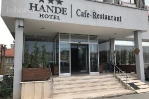 Hande Hotel