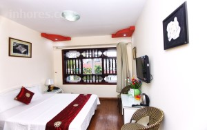 Hanoi Central Homestay
