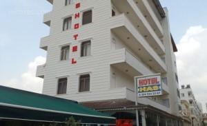 Has Hotel