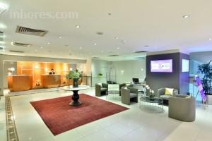 Mercure İstanbul City Bosphorus Hotel