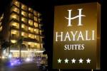 فنادق جوني : Hayali Suites Hotel