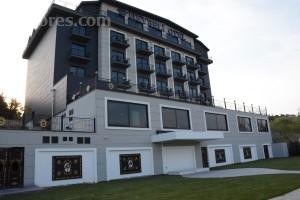 Bursa Otelleri : Heybeli Hotel Bursa