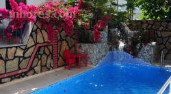 Alanya Otelleri : Hildegard Hotel Alanya