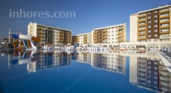 Termal Oteller : Hattuşa Vacation Thermal Club Ankara