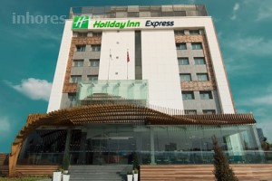 Holiday Inn Express Istanbul Airport Hotel
