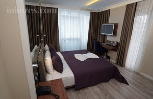 Hotel 1919 Samsun