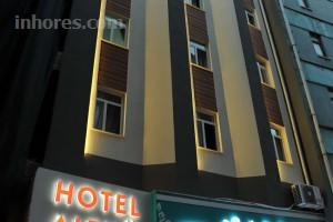 Isparta Otelleri : Hotel Altuğ
